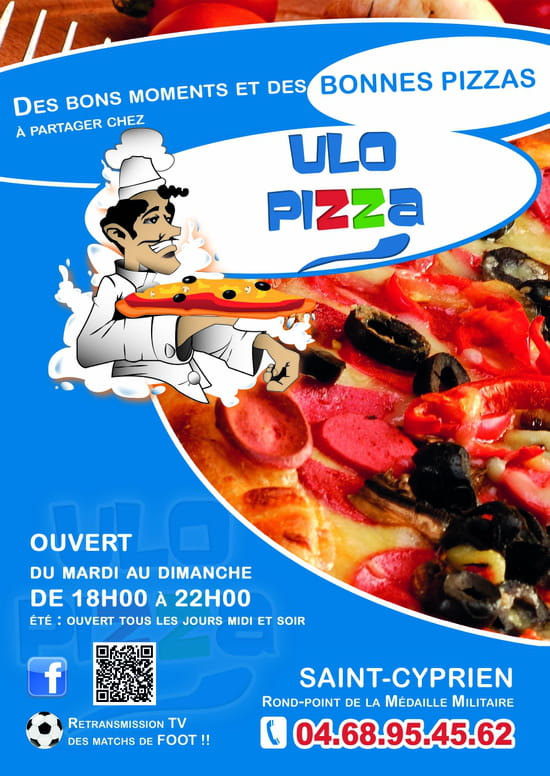 Ulo'Pizza