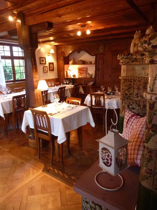 Un air de campagne restaurant de cuisine traditionnelle ringendorf avec linternaute - Restaurant au bureau plan de campagne ...