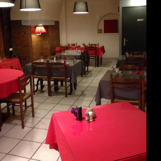 , Restaurant : Un Coin d'Italie