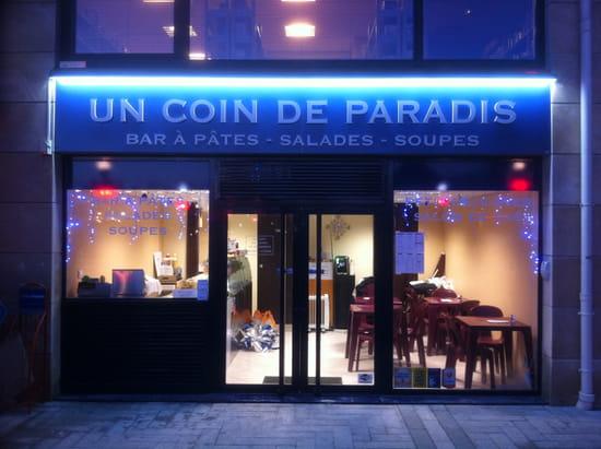 Un Coin de Paradis