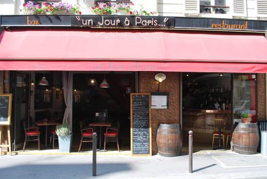 Un Jour à Paris