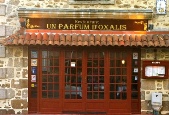 Un parfum D'Oxalis