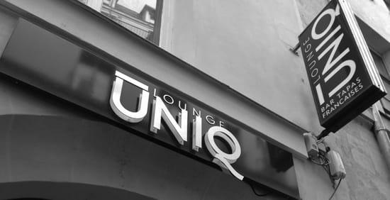 Uniq Lounge