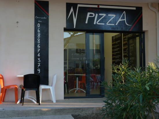 Valergues Pizza