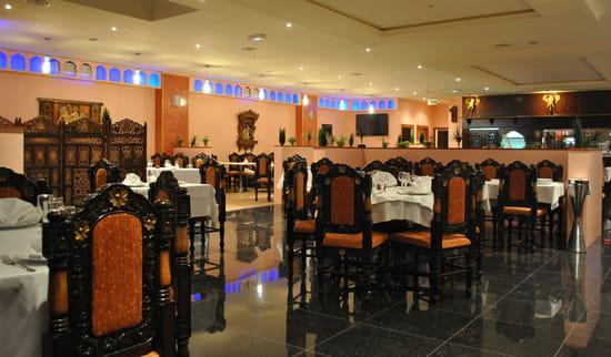 Vedas Restaurant Indien