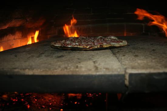 Vents d'Est gastronomique alsaciennes  - Four a Flammekueche -   © Vents d'Est