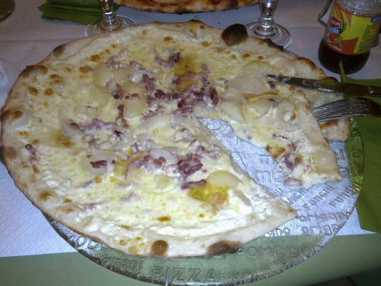 , Plat : Verona Antony