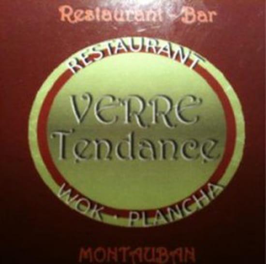 Verre Tendance le 809