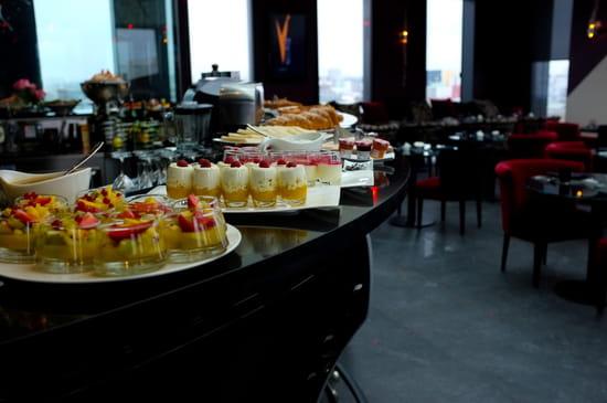 Vertigo  - Notre bar -   © Vertigo