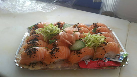 , Restaurant : Very Sushi