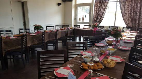 , Restaurant : Viana Sol