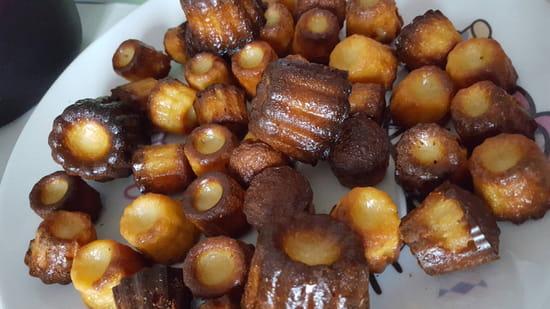 , Dessert : Viana Sol