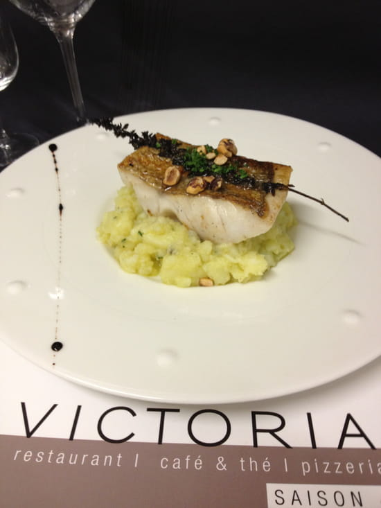 Victoria saison 4