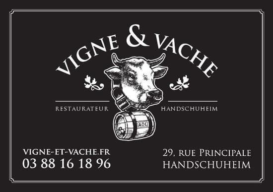 Vigne & Vache