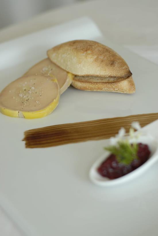 Restaurant Nicolas Juste Menu