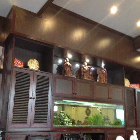 , Restaurant : Vina Wok