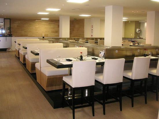 Wasabi  - Sushi bar -