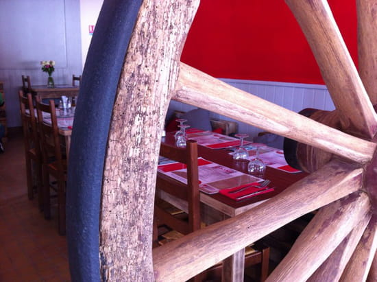 , Restaurant : WAYA Restaurant & Bar