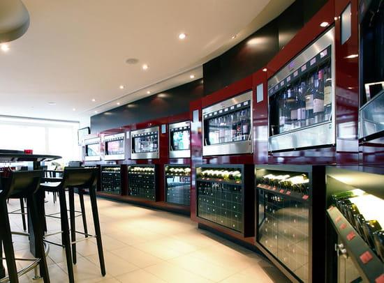 Wine by One Montaigne/Champs-Elysées