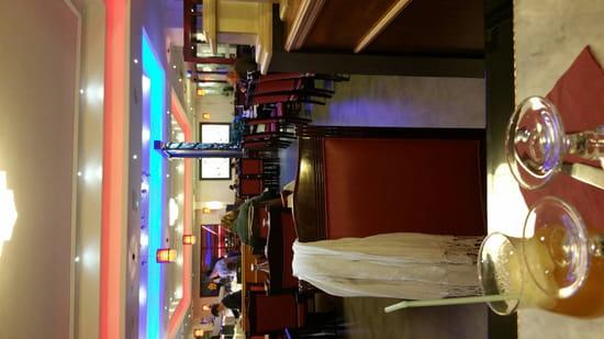 , Restaurant : Wok d' Abbeville