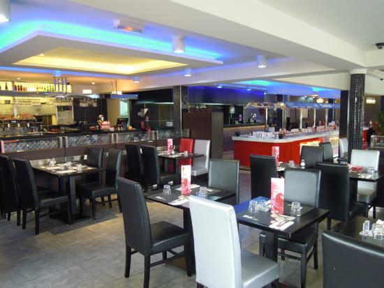 Wok'n Roll, Restaurant chinoisà Aulnay sous bois avec L'Internaute # Restaurant Chinois Les Clayes Sous Bois