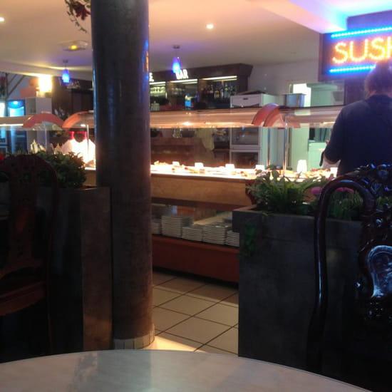 , Restaurant : Wok Thaï