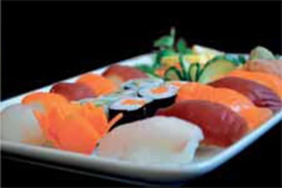 Yaki Zakana - Restaurant Japonais   © Gecko Info