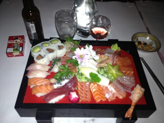 Colomiers Restaurant Japonais