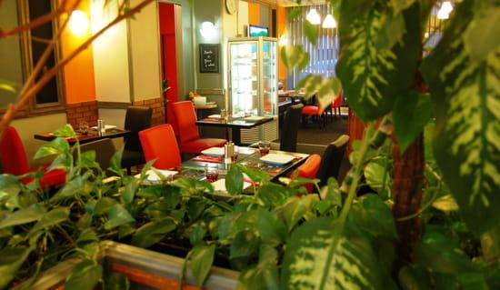 Zesturban Restaurant