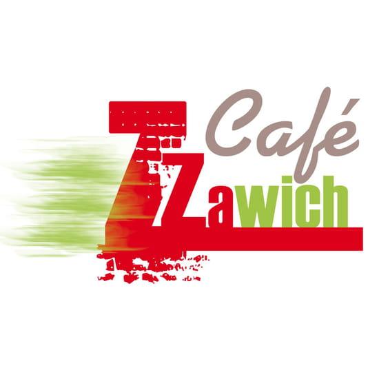 Zzawich Café