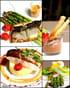 Restaurant - Brasserie la Vie en Rose