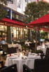 Restaurant - Fouquet's Cannes