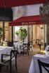 Restaurant - La Petite Maison de Nicole
