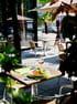 Restaurant - Café Pourpre Restaurant
