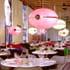Salle de restaurant, vue 2